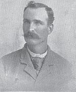 Photo of Orrin P. Miller