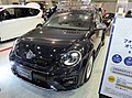 Osaka Auto Messe 2018 (431) - Volkswagen The Beetle 50's Taste (ABA-16CZD).jpg