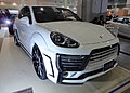 Osaka Auto Messe 2018 (563) - ZERO DESIGN Porsche Cayenne.jpg