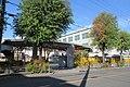 Osaka City Suminoe elementary school.JPG
