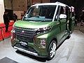 Osaka Motor Show 2019 (171) - Mitsubishi SUPER HEIGHT K-WAGON CONCEPT.jpg
