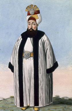 III. Osman ile ilgili görsel sonucu