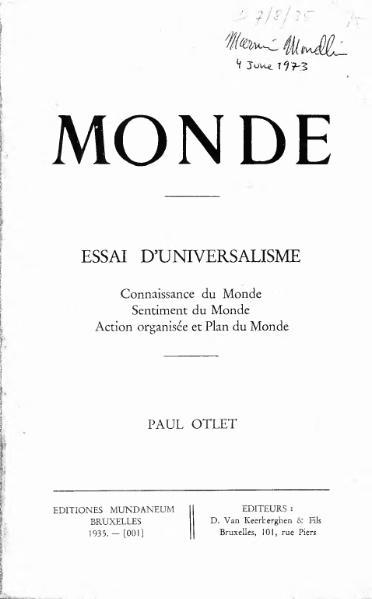 File:Otlet - Monde - 1935.djvu