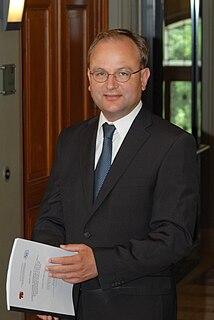 Ottmar Edenhofer German economist