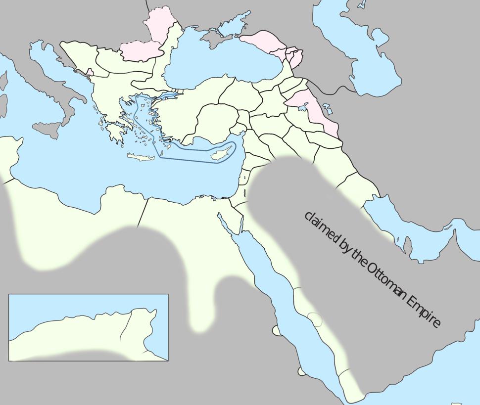 Ottoman Empire (1795)