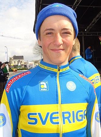 Oudenaarde - Ronde van Vlaanderen Beloften, 11 april 2015 (B027).JPG
