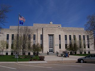 Outagamie County, Wisconsin County in the United States