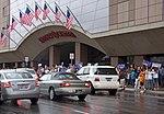 Outside Target Center * Rally for Republic (2841568546).jpg