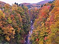 Oyasu-kyo in autumn 20161029.jpg