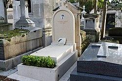Tomb of Dayan