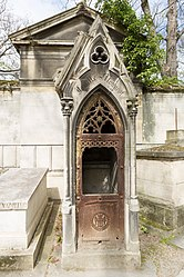 Tomb of Mongeot