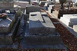 Tomb of Leusse