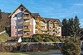 Pörtschach Winklern Scherzweg 16 Wohnblock SW-Ansicht 09012020 7928.jpg