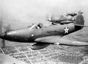P-39Ds over Australia in early 1942.jpg