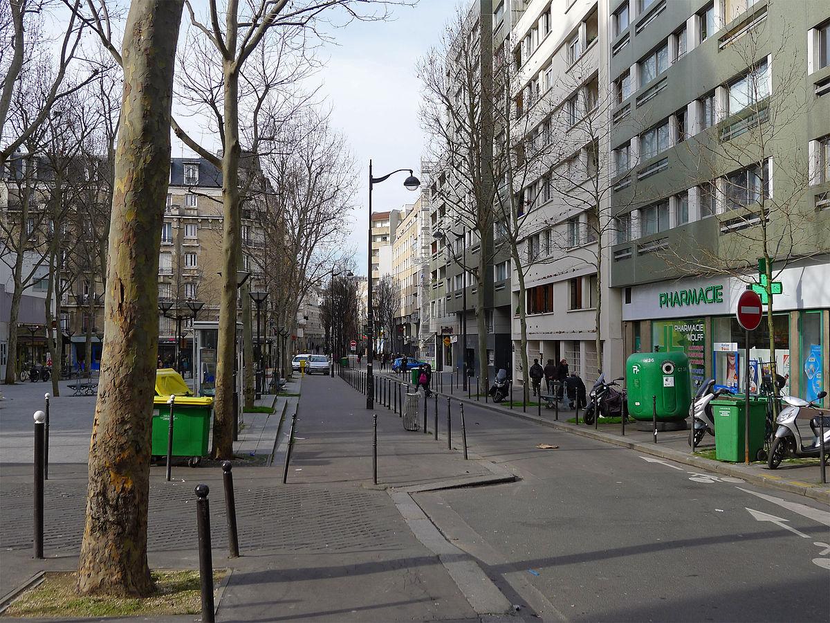 Ville Plus Dense Du Monde Paris Lyon Slate