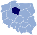 POL Toruń map.svg