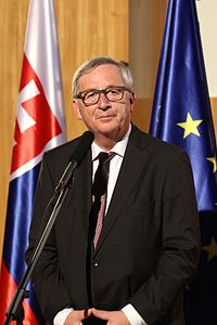 Commissaria europea