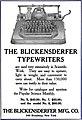 PSM V75 D638 Blickensderfer scientific typewriter advertisement, 1909.jpg