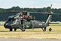 PZL-Mielec S-70i Blackhawk SP-YVA - 025' (11902814575).jpg