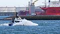 P 5 van de Zeehavenpolitie Rijnmond (13732316883).jpg
