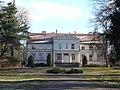 Pałac rodziny Janta Połczyńskich w Małej Komorzy - panoramio.jpg