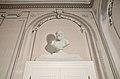 Painted bust of Socrates, Palais Kaunitz, Laxenburg.jpg