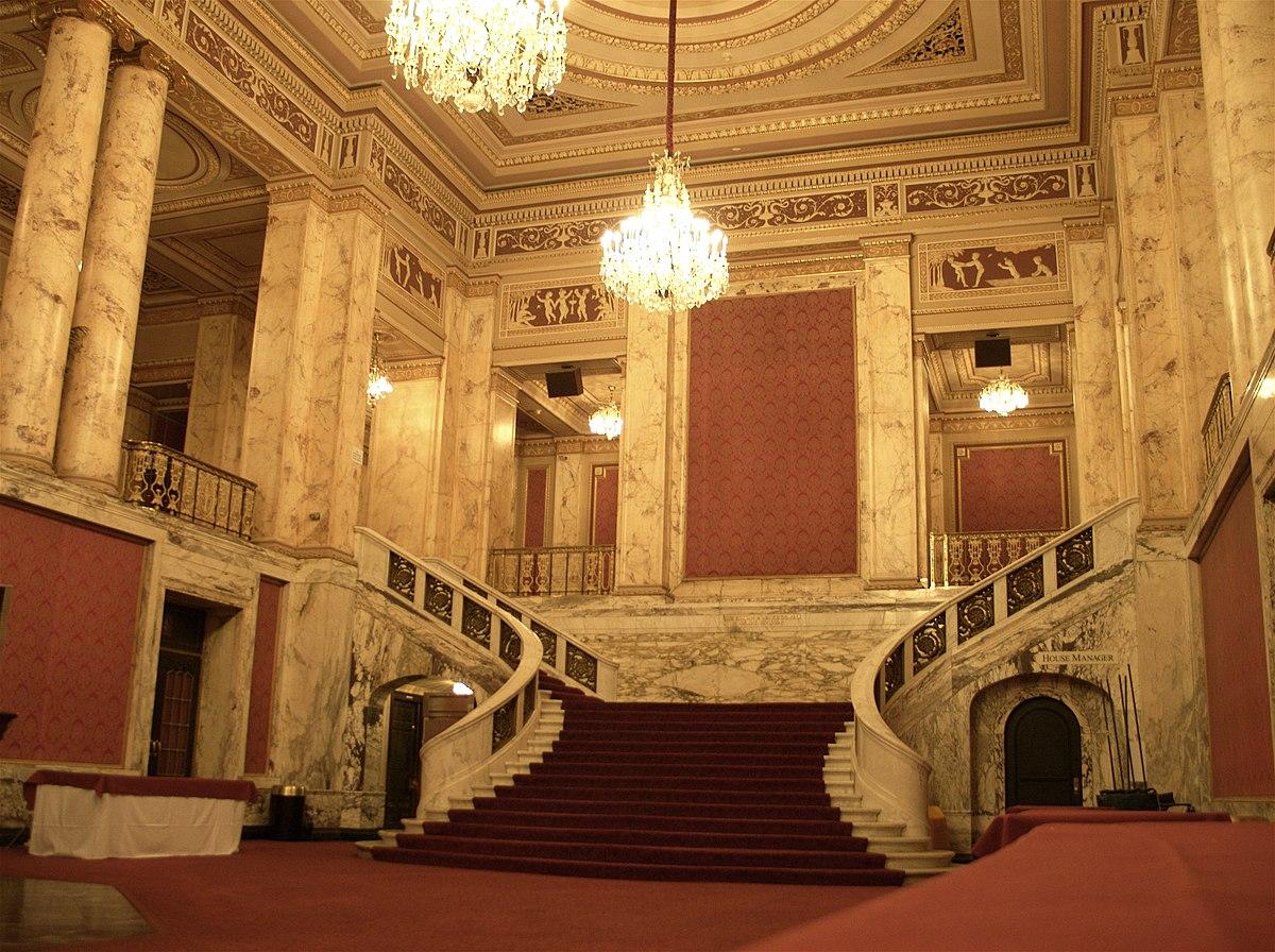 Connor Palace Wikipedia