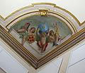 Palazzo venturi ginori, sala dell'aurora, affreschi di michele colonna 05.JPG