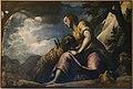 Palma il giovane e sante peranda, ciclo di amore e psiche, 1606-10 ca, da palazzo pico a mirandola, 04.jpg
