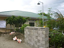 Panay Railways office.JPG