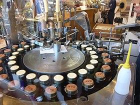 pancake machine wikipedia