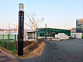 Pangyo Pangyotekeunobaelli Station 20140104 083717.jpg