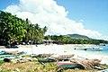 Pantai Santai Beach, Ambon, Indonesia.jpg