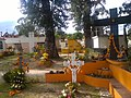 Panteón municipal -El Carmen- Chiautempan, Tlaxcala 23.jpg