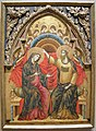 Paolo veneziano, incoronazione della vergine, 1324.JPG