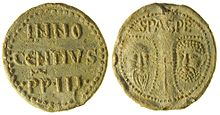 Papal Bulla of Innocent III (FindID 235228).jpg