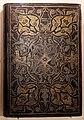 Parigi, coperta del libro di francesco petrarca, 1550 ca.jpg