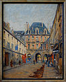 Paris, rue de Birague.JPG