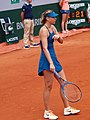 Paris-FR-75-open de tennis-2018-Roland Garros-stade Lenglen-29 mai-Maria Sharapova-15.jpg