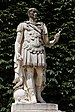 Paris - Jardin des Tuileries - Ambrogio Parisi - Jules César - PA00085992 - 001.jpg
