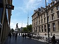 Paris - Place de la Republique from Rue du Faubourg du Temple - panoramio.jpg