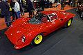 Paris - Retromobile 2012 - Ferrari 206 SP Dino - 1967 - 001.jpg
