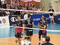 Paris Volley Resovia, 24 October 2013 - 35.JPG