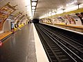Paris metro - Billancourt - 3.JPG