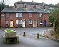 Park Cottages, New Road - geograph.org.uk - 284500.jpg