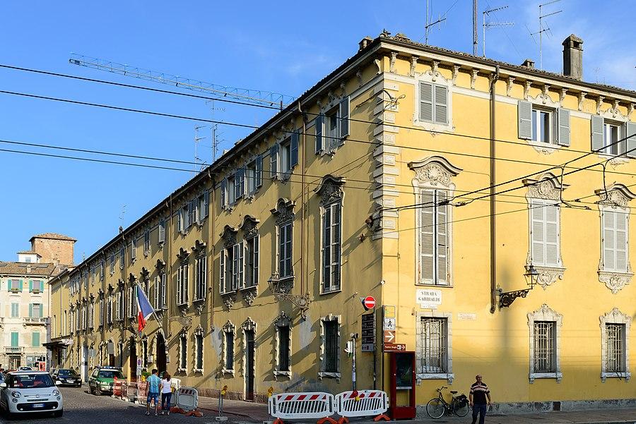 Palazzo di Riserva