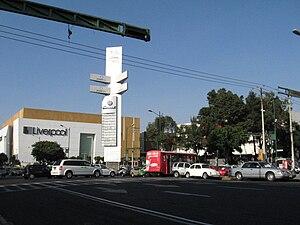 Metro Centro Médico - Image: Parque Delta DF