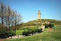 Parque da Torre de Hércules - 7.jpg