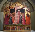 Parri spinelli, madonna della misericordia, 1435-37, da chiesa ss. lorentino e pergentino 01.JPG