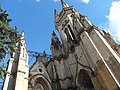 Parroquia Nuestra Señora de Lourdes en Chapinero 2.JPG